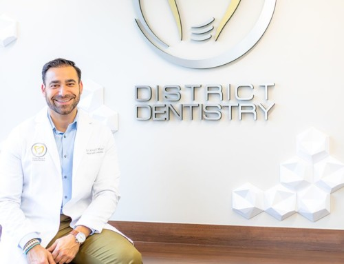 How To Pick The Best Dentist