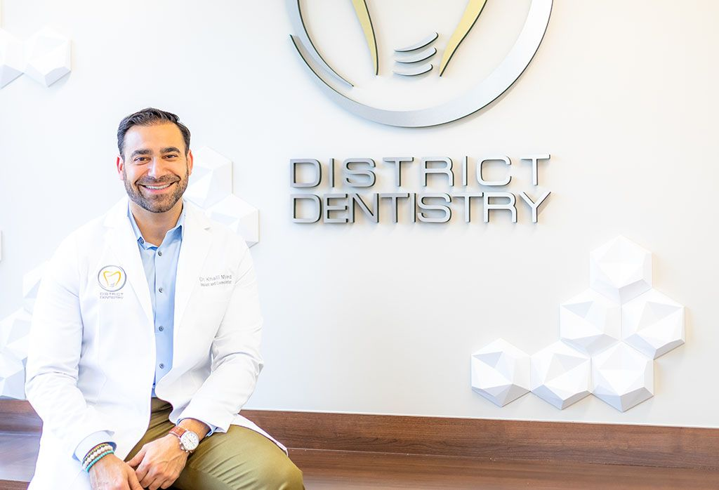 the best dentist in charlotte nc