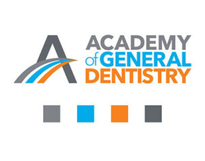this dentist is an ACADEMY OF GENERAL DENTISTRY member