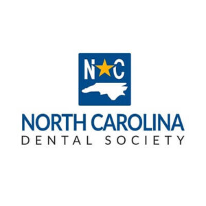 this dentist is a north carolina dental society member