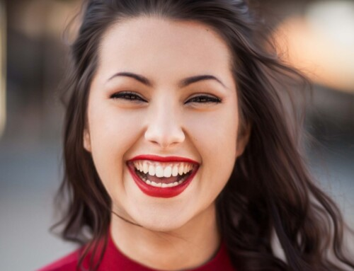 4 Interesting Teeth Whitening Facts